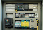 Electrical parts are clearly installed. All components are produced by renound international manufacturers.