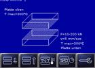 Bildschirmsteuerung Polycontrol
